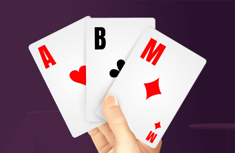Hold All the Aces With Account-Based Marketing