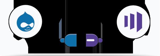 Drupal Marketo Integration Connector