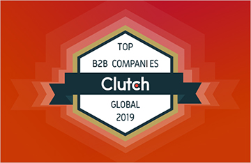 Grazitti Interactive Named as a Global Leader by Clutch