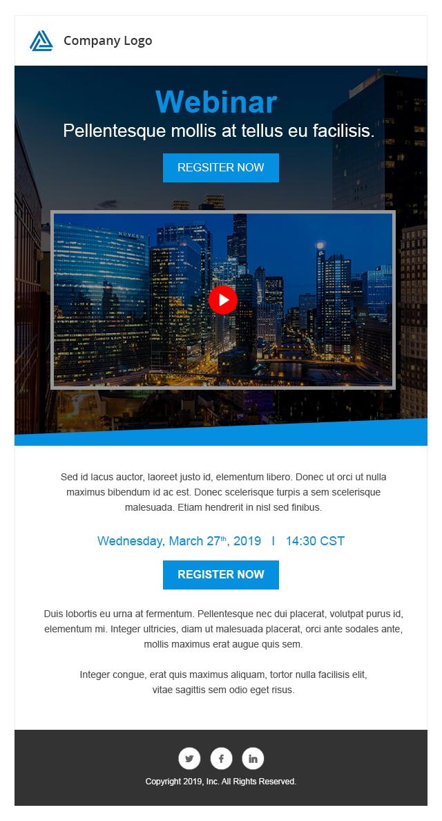 Premium Email 12