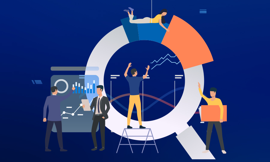 Building a High-Performance Big Data Analytics System