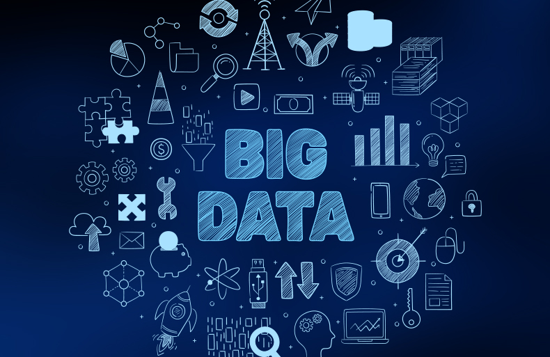 Building a High-Performance Big Data Analytics System