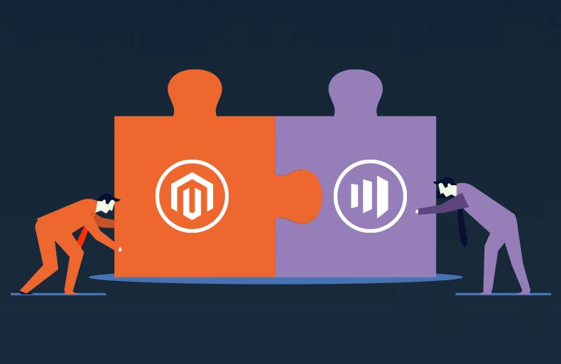Magento Marketo Integration