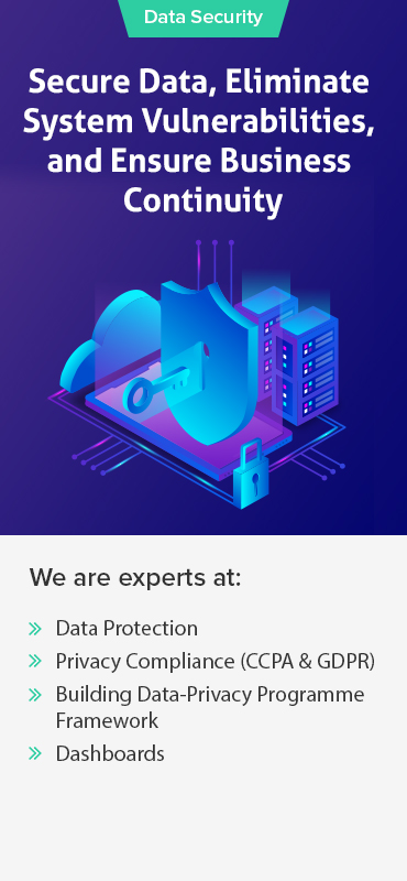 Data-security