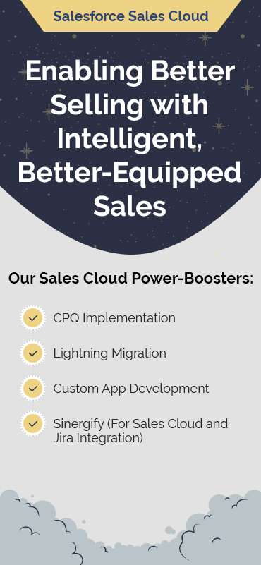 Salesforce-Sales-Cloud