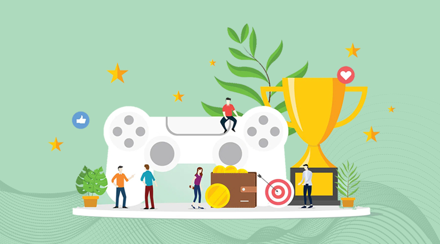 Leveraging Salesforce Gamification