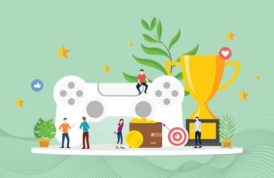 Why Should Companies Leverage Salesforce Gamification?