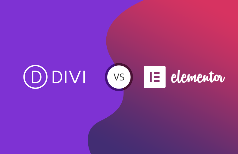 Divi vs Elementor – Choose the Right WordPress Page Builder for Your Business