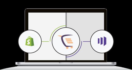 Cartiveo-Shopify Marketo Integration Connector
