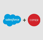 Conga and Salesforce Integration