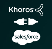 Khoros and Salesforce Case Connector