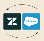 Zendesk to Salesforce Migration