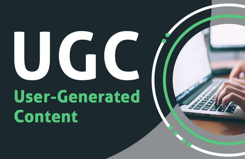 Blend the Power of User-Generated Content in Your Marketing Strategy