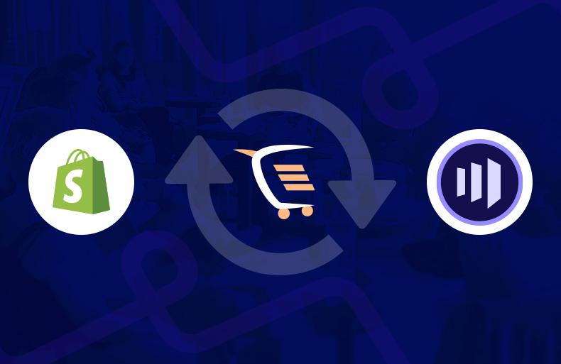 Shopify Marketo Integration Connector