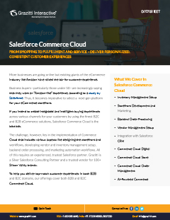 Deliver Personalized, Consistent Customer Experiences