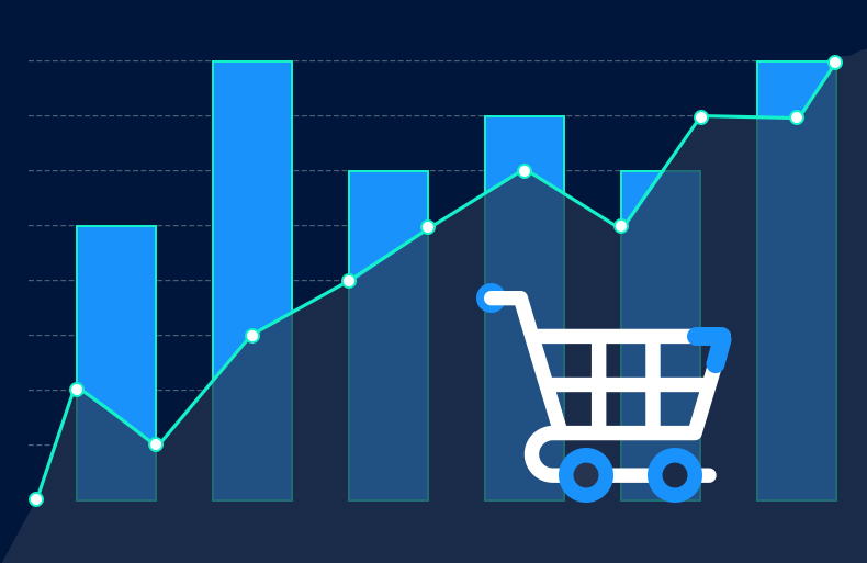6 Crucial eCommerce Metrics to Measure Growth