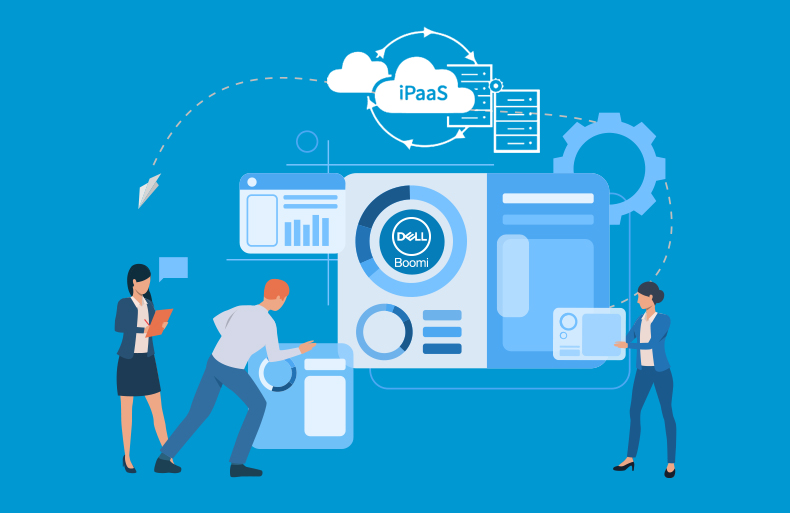 7 Reasons to Choose Dell Boomi For Your iPaaS Vendor