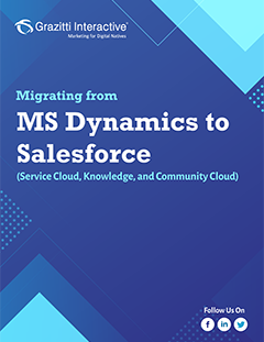 Migrating from MS Dynamics to Salesforce