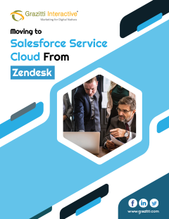 Moving to Salesforce Service Cloud from Zendesk