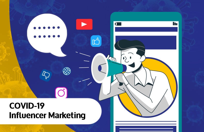How COVID-19 Is Transforming Influencer Marketing