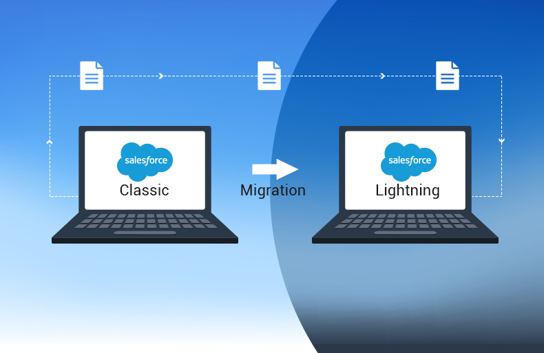 Migrating Service Console from Salesforce Classic to Lightning Experience