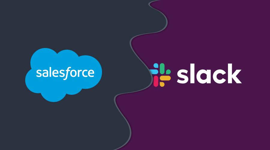 """""""Salesforce and Slack Blog Image 1"""