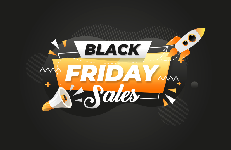 Marketing Strategies to SkyRocket your Black Friday Sales