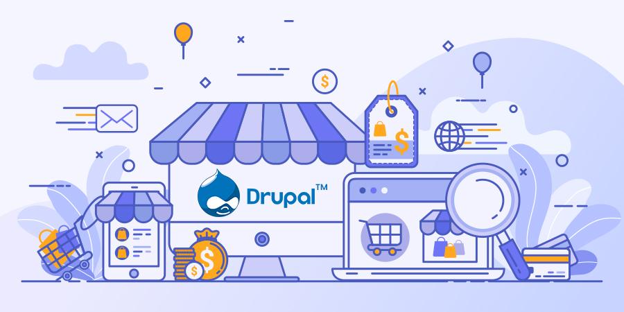 Drupal