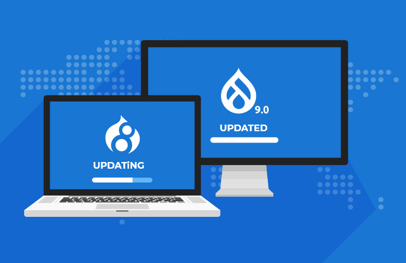 How is Drupal 9 Better Than Drupal 8?