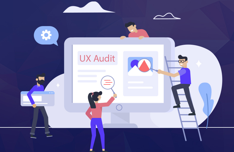 Conducting a UX Audit – the 'What', the 'Why', the 'How'