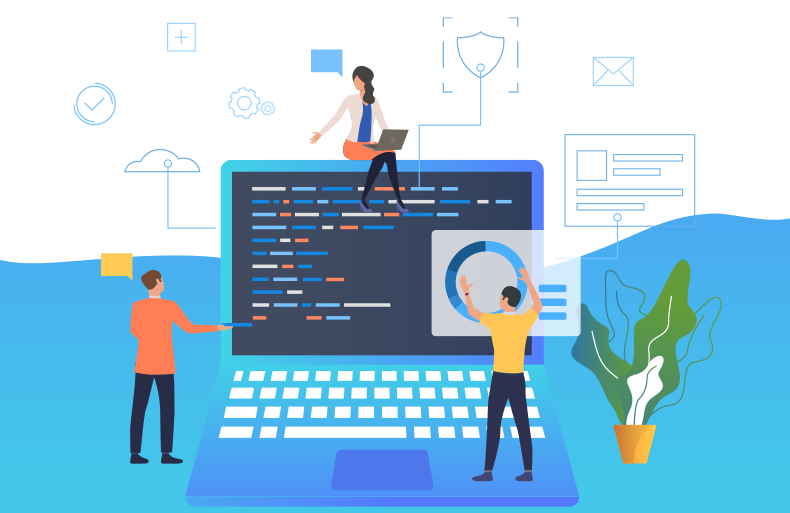 5 Web Development Trends to Dominate The Year 2021