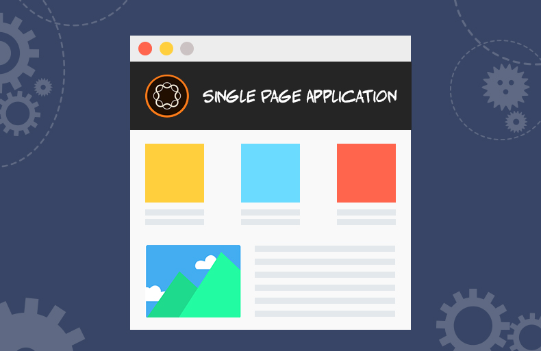 Developing Single-Page Applications for AEM