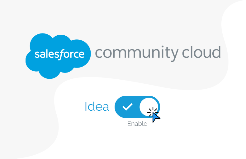 Enabling Ideas in Community Cloud: A Vital Step for Better Community Optimization