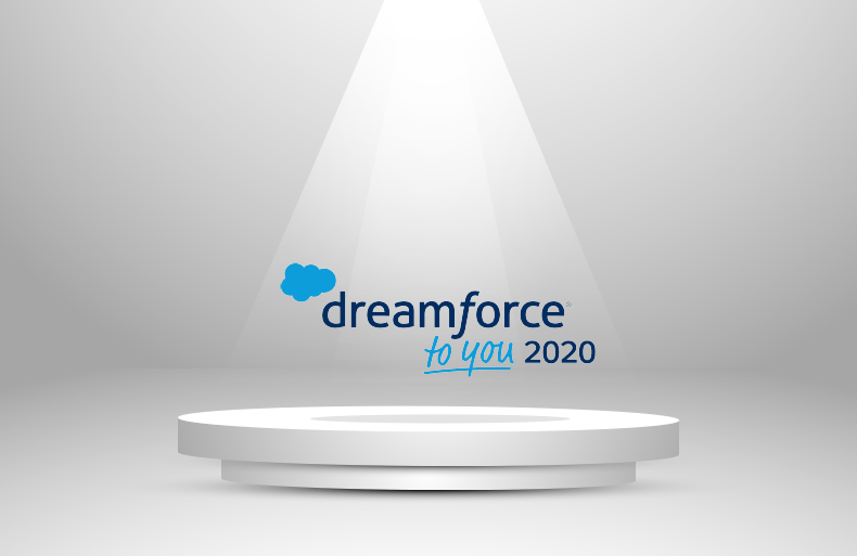 Dreamforce to You 2020: Highlights and Key Takeaways