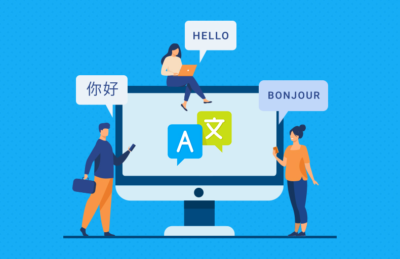 Enabling a Multilingual Knowledge Base for Your Online Community