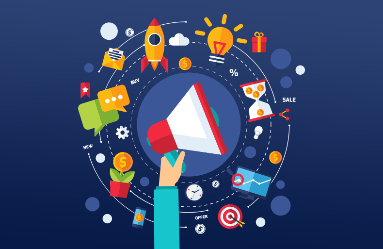 Top 5 Marketing Trends for 2021 and Beyond