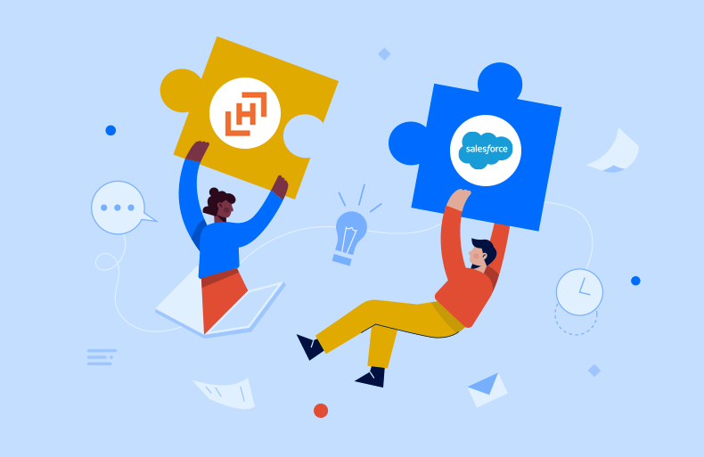 Amplifying Community Experience With the Higher Logic-Salesforce Case Connector