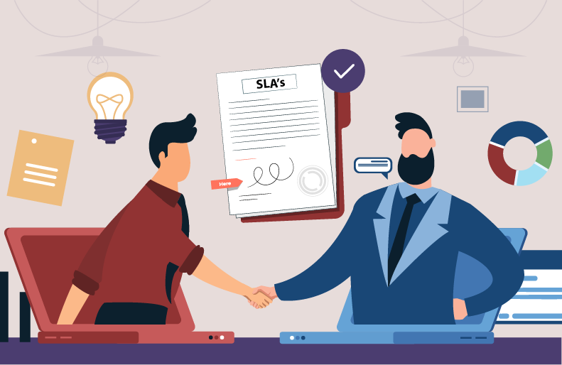 7 Steps to Create Service Level Agreements to Align Sales and Marketing