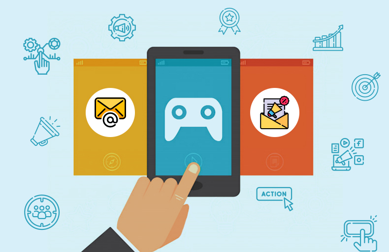 Elevate Your Email Marketing with Gamification