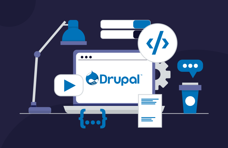 7 Reasons to Choose Drupal as Your CMS