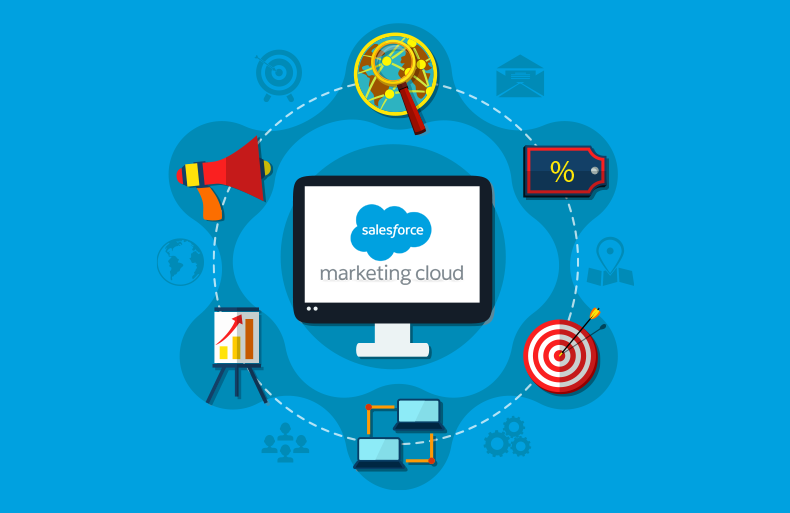 Salesforce Marketing Cloud: The Platform Modern Marketers Prefer