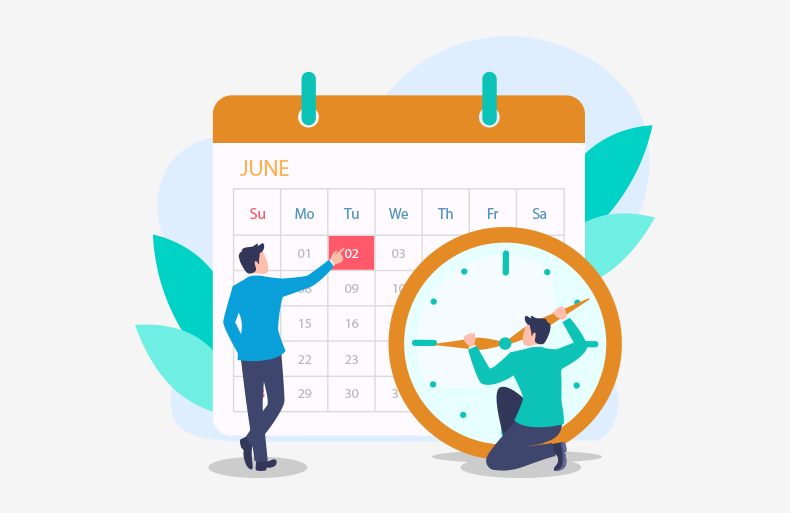 6 Steps to Create a Solid Content Editorial Calendar