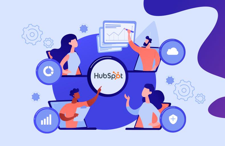 HubSpot's Fifth Hub is Here – Operations Hub