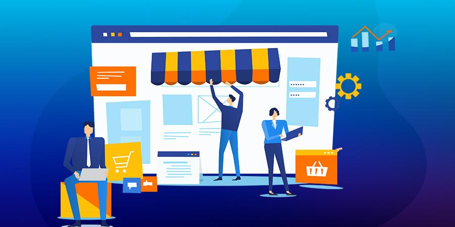 eCommerce store usability