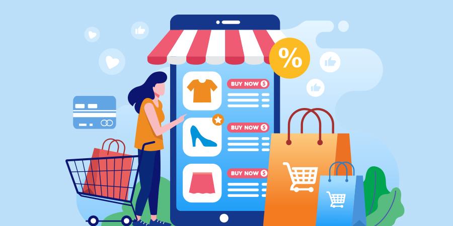 eCommerce user friendliness