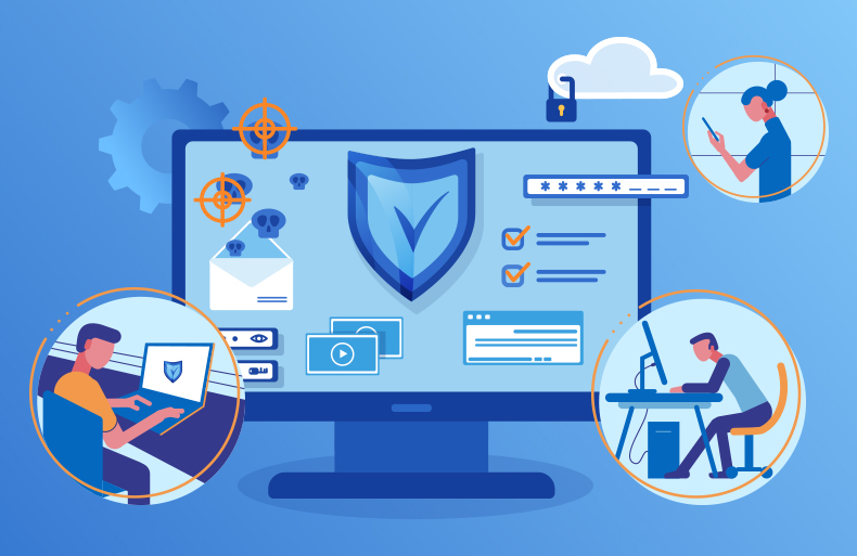 4 Security Measures to Enhance Community Data Protection