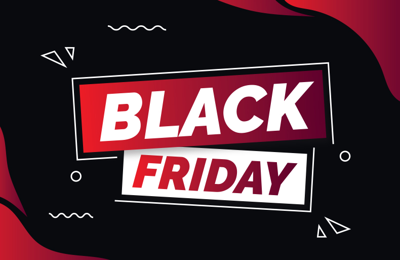 black friday cyber monday business plan