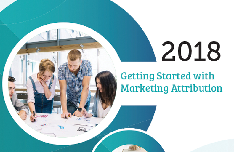Getting Started with Marketing Attribution