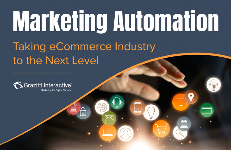 Marketing Automation: Taking eCommerce Industry to the Next Level