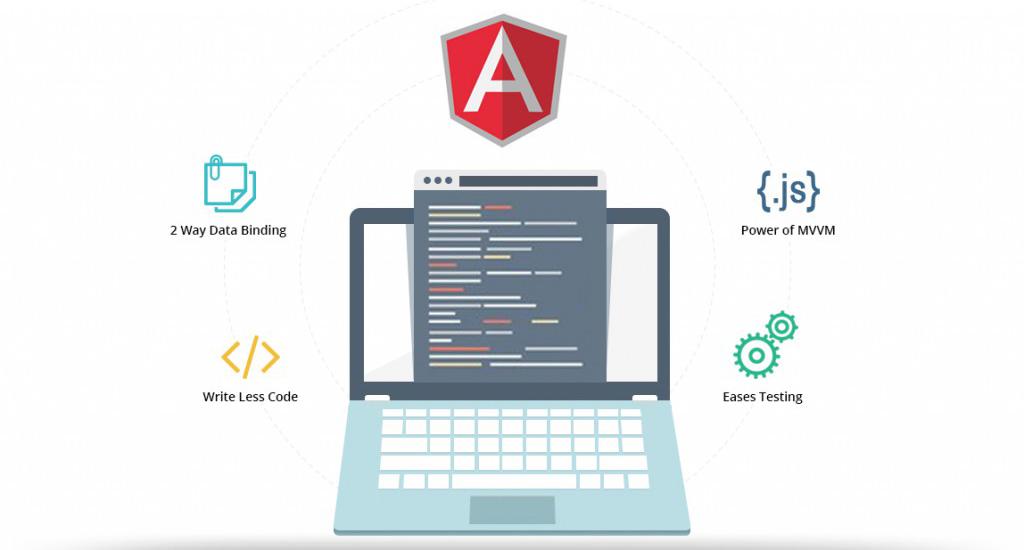 Angular-js-graphic